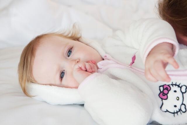 良質な睡眠がもたらす美肌効果