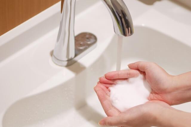 洗顔料の選び方
