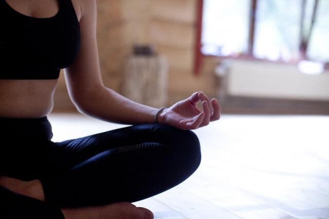 瞑想の仕方とは