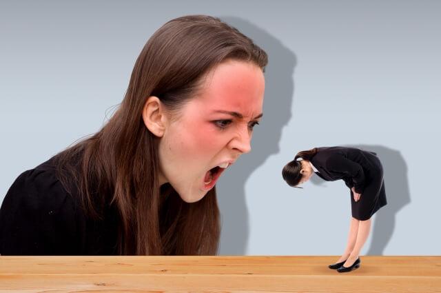 仕事上でのストレスの原因と解消法