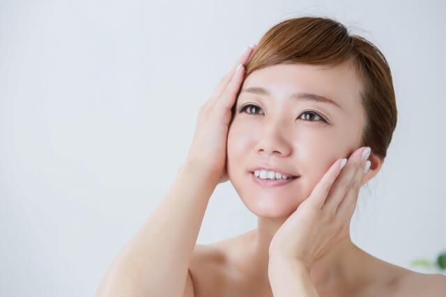 簡単にできる肌老化の改善・予防法とは
