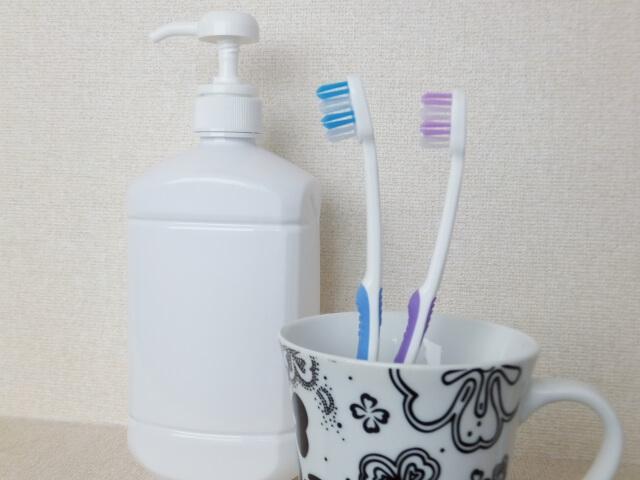 生理的口臭の原因と改善方法
