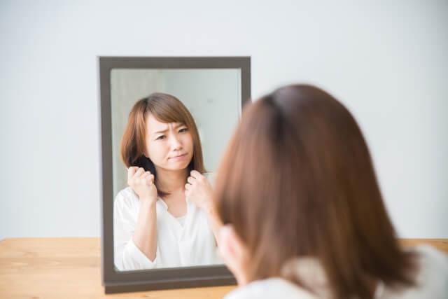 髪の癖が強過ぎる人は縮毛矯正もあり