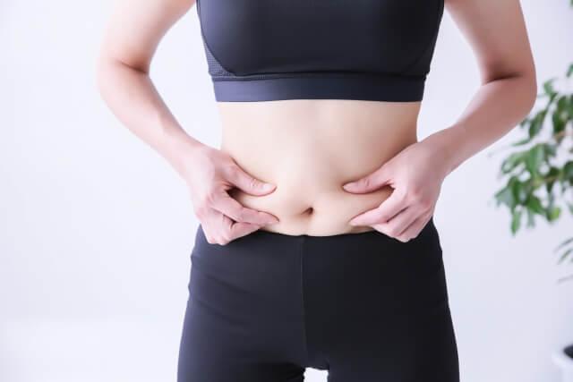 下腹の脂肪を短期間で引き締める7つの解消方法とは!