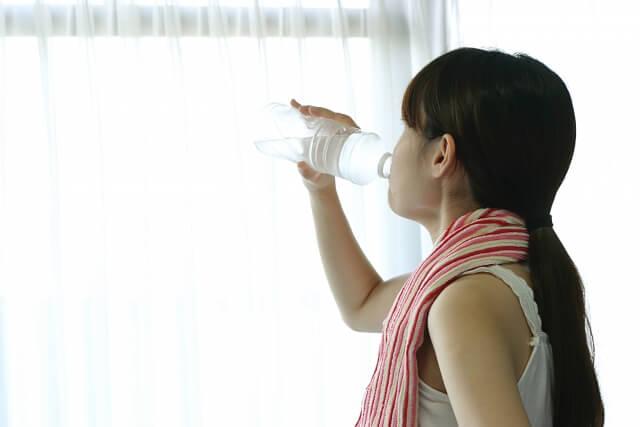 炭酸水の健康効果