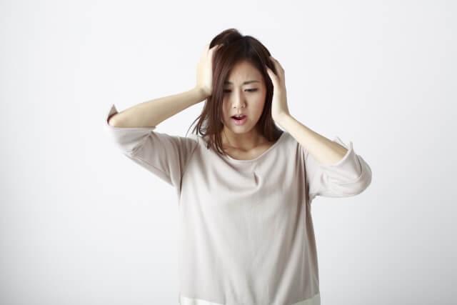 頭皮のかゆみやフケを改善・予防する5つの対処法とは