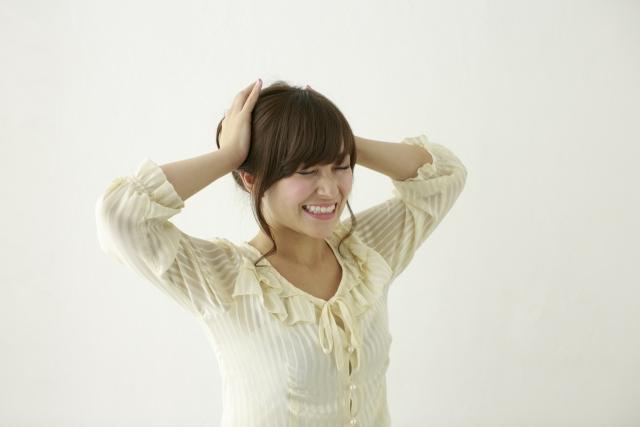 頭皮のかゆみやフケを改善・予防法まとめ