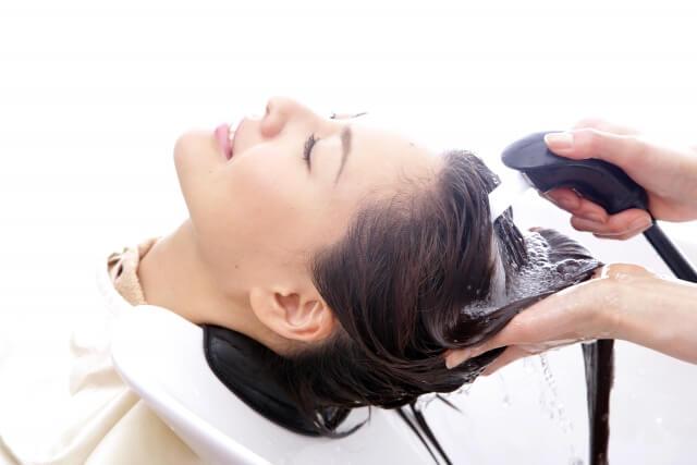 美髪になるためのシャンプーの頻度は?
