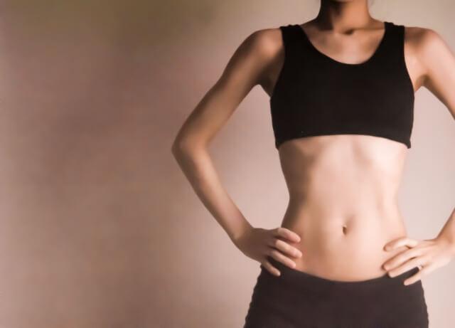 基礎代謝が上げることで痩せ体質になる?