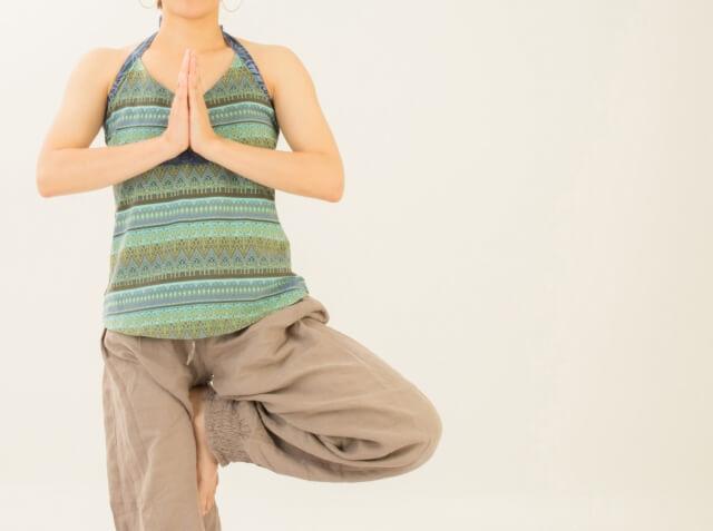 ⑤体の柔軟性を高める