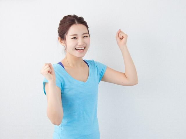 基礎代謝を上げる6つの方法まとめ