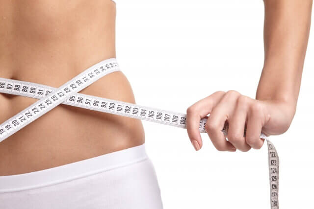 短期間で簡単に確実に痩せたいなら食事制限ダイエット