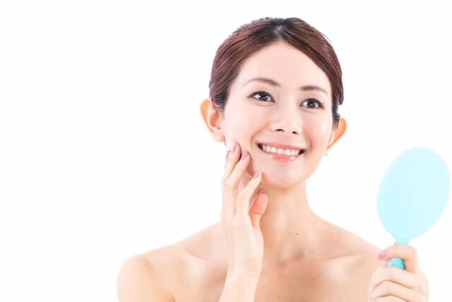 生活習慣で敏感肌を改善