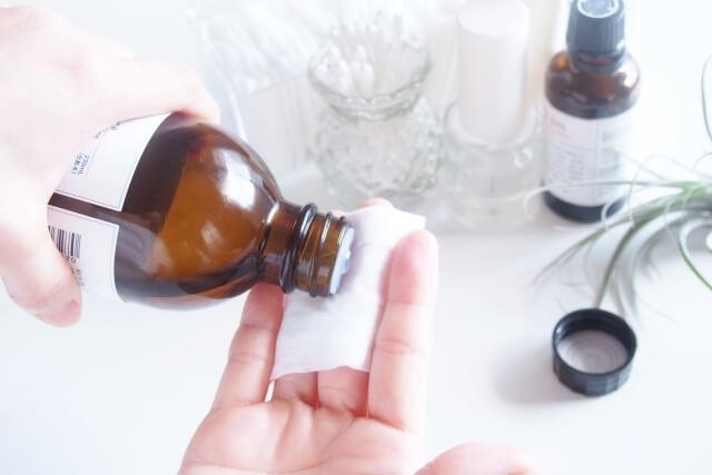 スキンケアに大切な基礎化粧品の選び方