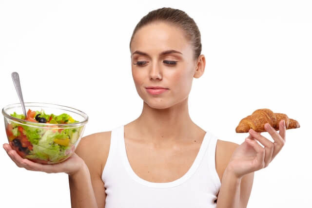 アンチエイジングできる食べ物についてのまとめ