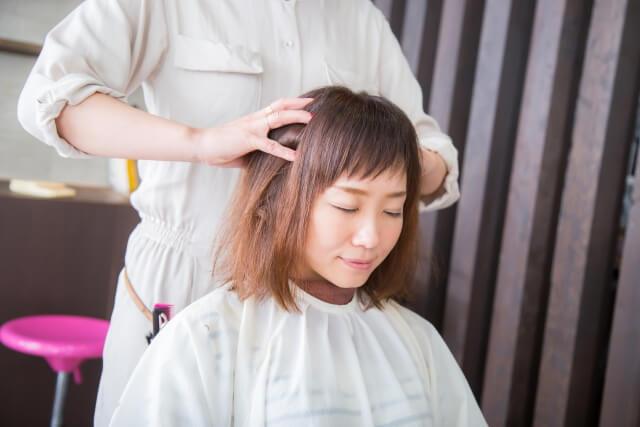 若白髪を解消する4つの方法