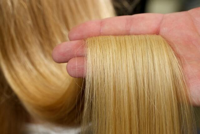 くせ毛を改善する対策法