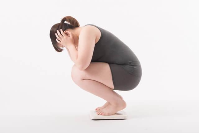 ダイエットで失敗する原因と共通点
