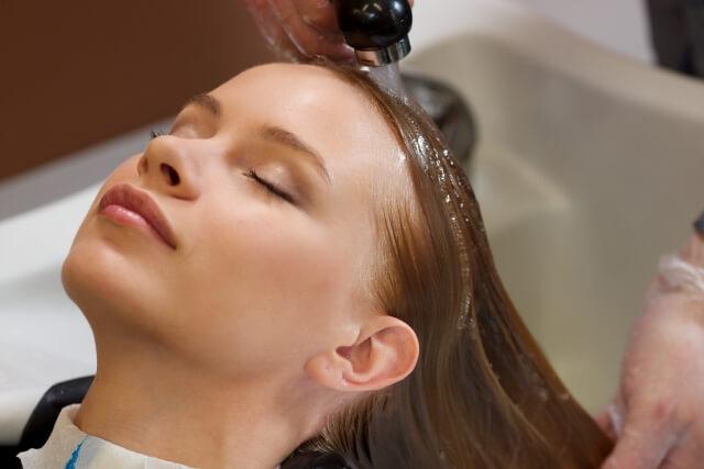 白髪の予防策