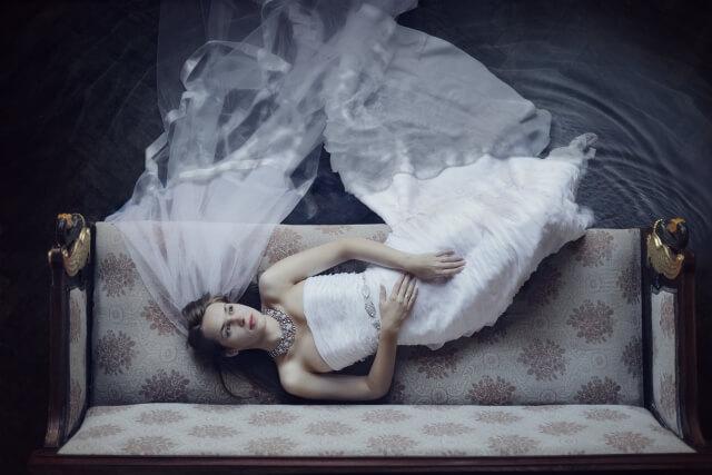 美肌と睡眠の関係!良質な睡眠が美肌を作り出す