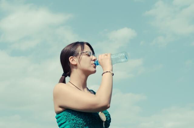 炭酸水の美容効果が凄い!キレイになる炭酸水の使い方とは