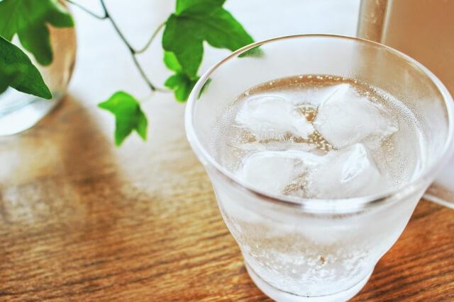 炭酸水の美容効果と使い方まとめ