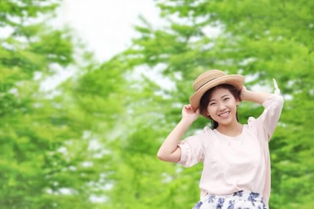 女性ホルモンが体に与える美容や健康への効果