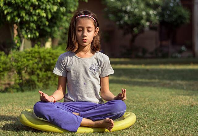 引き寄せと瞑想で相乗効果が生まれる