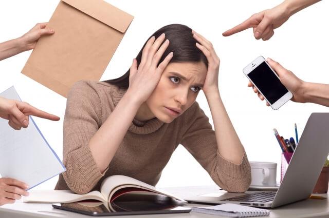 仕事のストレス解消法!イライラの原因と予防・解決方法とは