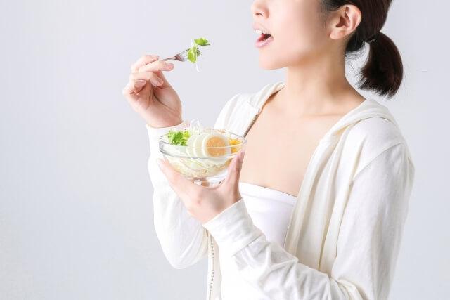 食べても太らない人の特徴