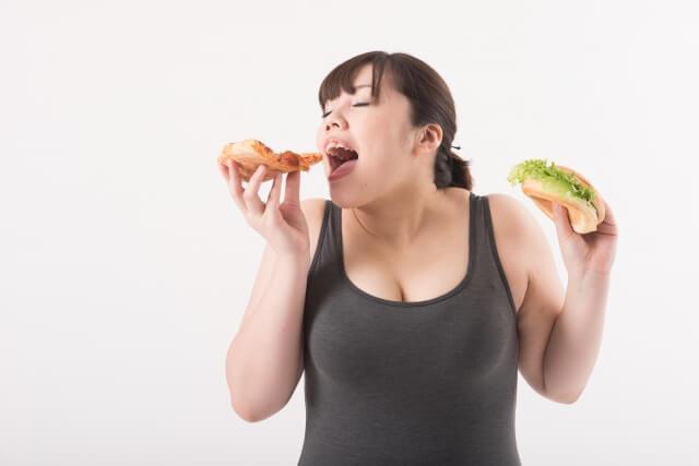 食べても太らない体質改善方法