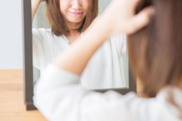 髪質別の髪の毛がまとまらない原因とは