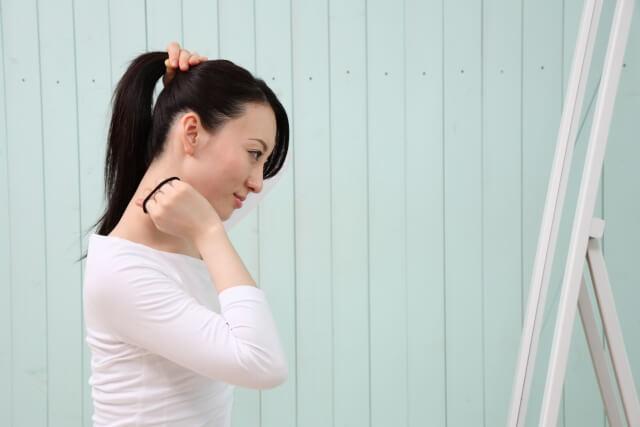 女性の薄毛対策のまとめ