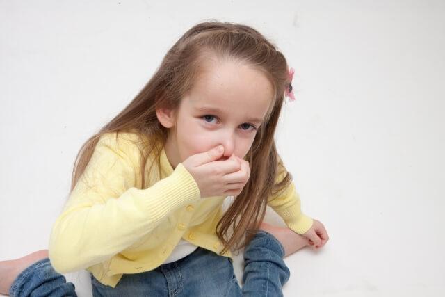 子供の足の臭いを消す対処法!原因と5つの改善方法とは