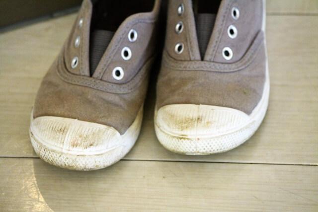 子供の足が臭い原因とは