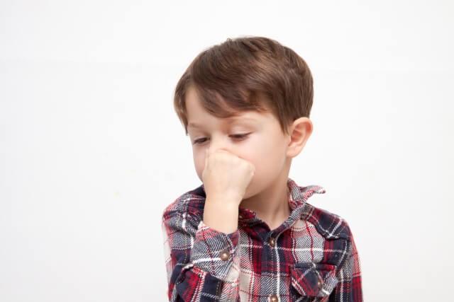 子供の足の臭いを消す対処法まとめ