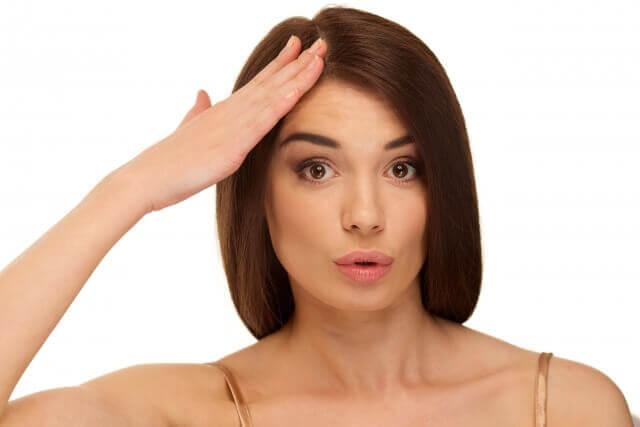 ダイエット中の薄毛を解消する2つのケア方法