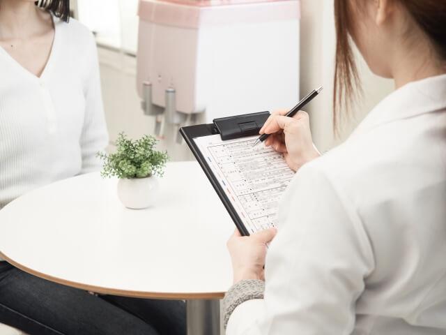 病院でのワキガ治療法