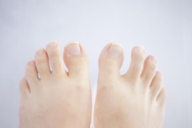 足匂い対策法!臭いを消す簡単な10つの解消法!