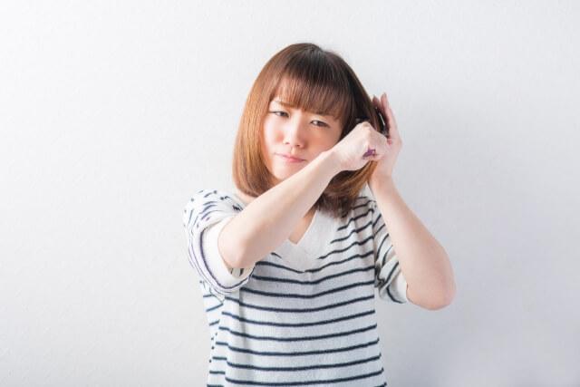 髪の毛の湿気対策〜生活習慣編