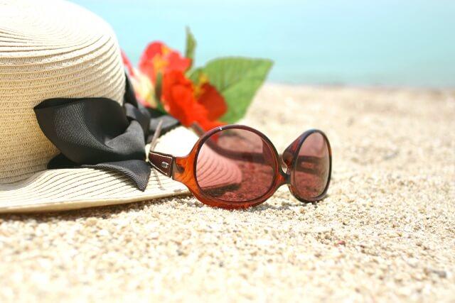 日焼けから美肌を守る5つの紫外線対策