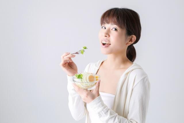 ダイエットで簡単に確実・短期間で痩せる食事制限ダイエットとは