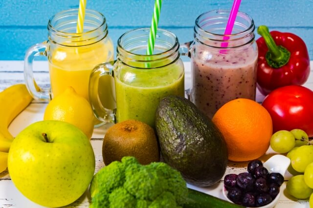 置き換えダイエット成功法!4つのポイントで短期間で痩せる!