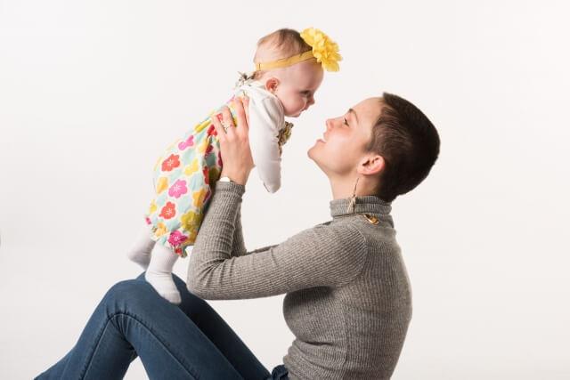 産後の体型戻しはいつから?出産前の体型に戻す8つの方法