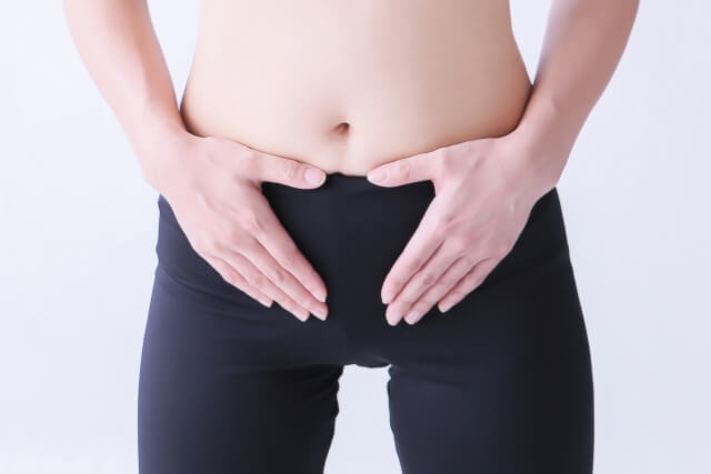 出産前の体型に戻す8つの方法