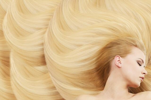 頭皮の皮脂のベタつき改善法まとめ