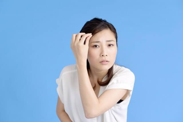 産後に肌荒れを引き起こす4つの原因とは