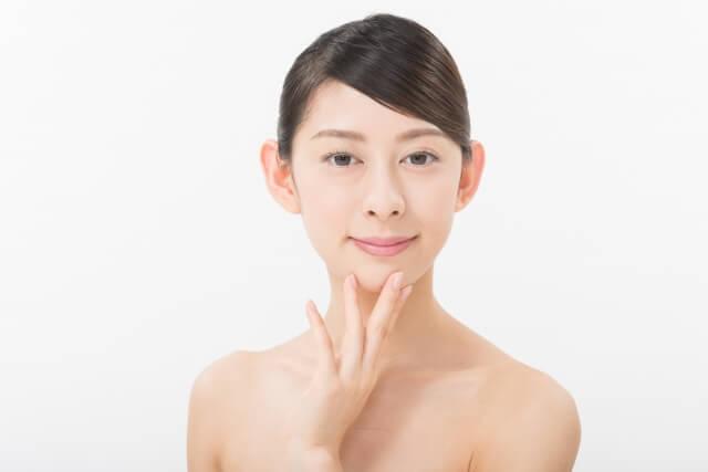 顎のたるみ改善法まとめ