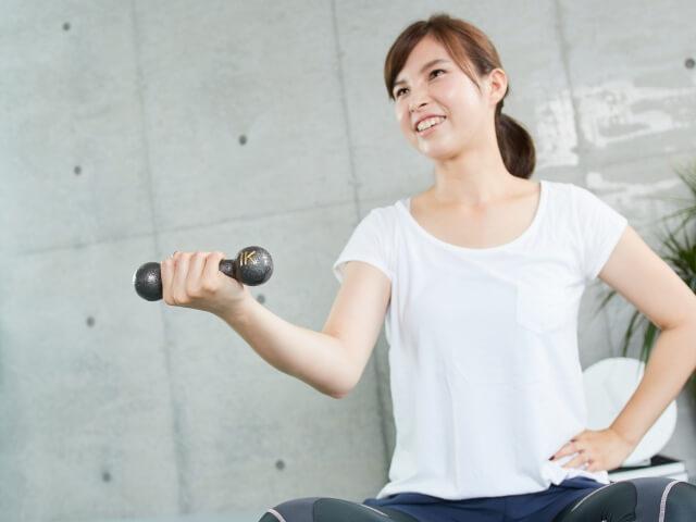 即効性がある二の腕痩せダイエット方法まとめ