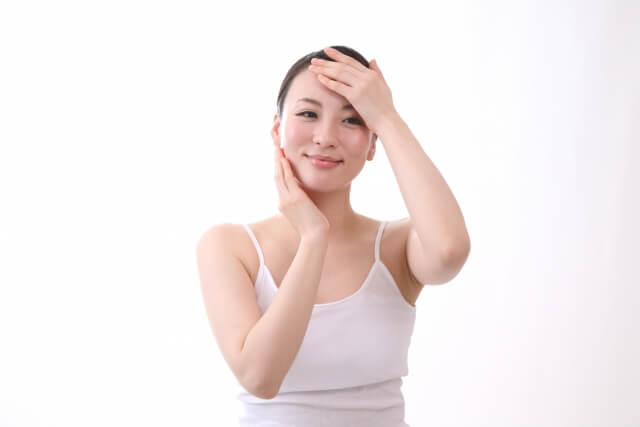 脂性肌の洗顔方法とコツとは!脂性肌を改善するスキンケア法